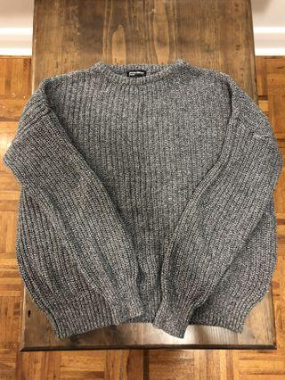 American Apparel Sweater (Size Small)