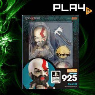 Nendoroid God of War Kratos Brand New