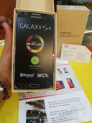 Samsung S4 16/2gb rom