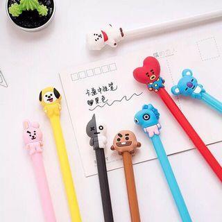 BTS pens