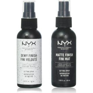 NYX Professional Make Up Setting Spray (Matte)