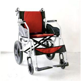 Wheelchair @ $5/ Day - Affordable Wheelchair Rental