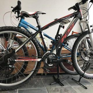 Wilier mountain bike