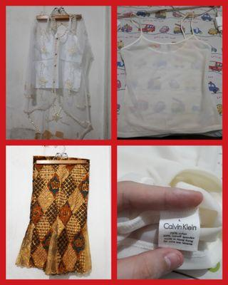 Preloved kebaya