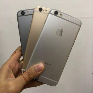 Iphone 6, 64gb...Condition tiptop😍