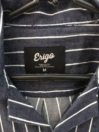 kemeja Pijama Erigo