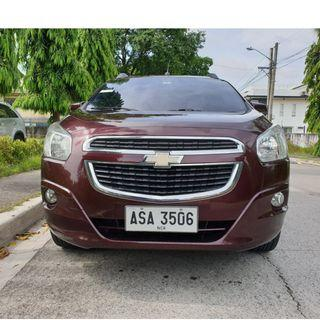 Chevrolet Spin 2015 LTZ Automatic Casa Maintained