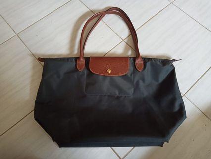 Longchamp grey L original