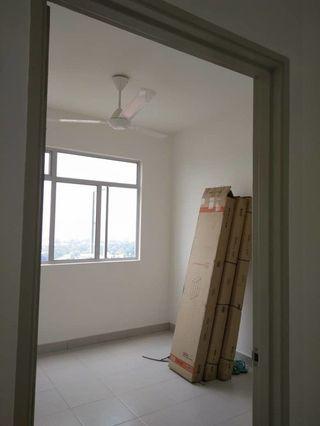 PandanMas Residence 2 fully furnish room