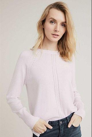 New Witchery Seam Front Knit, size 8, RRP$99.95