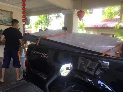 Sofa bed mover transporterservice