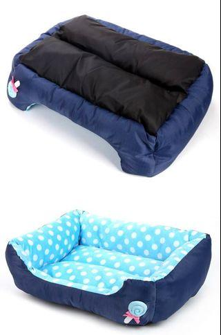 🚚 New Large washable dog bed / cat bed / pet bed