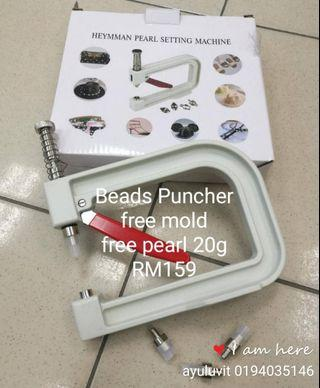 Beads Puncher