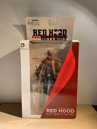 DC Collectibles Red Hood New 52