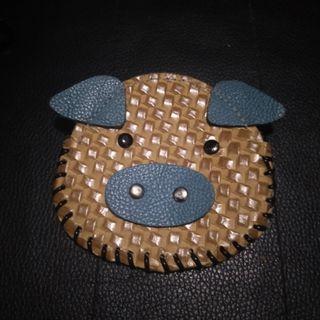 Piggy Coin Wallet