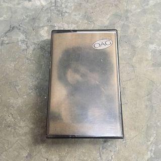 Oag : old automatic garbage kaset