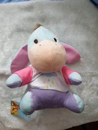 🚚 Eeyore Soft Toy