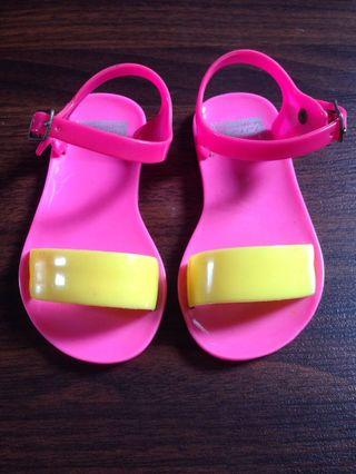 Babies Jelly Sandals