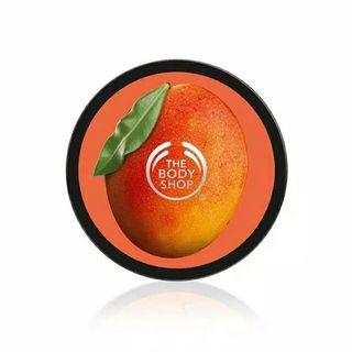 The Body Shop Body Butter Mango