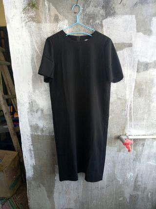 Midi Dress Pierre Cardin