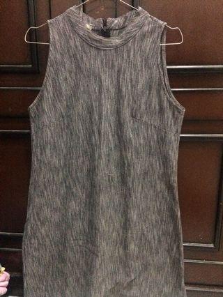 Dress twist