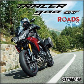 【輪騎穩】2019 山葉 YAMAHA TRACER 900GT ABS 可分期/滿18/免保/信用不良皆可辦理