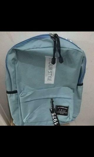 Backpack Korea
