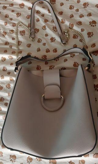 Sale!Authentic Zara bag wd sling