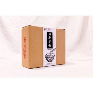 🚚 Bak Kut Teh Noodles - Yew Chian Haw * 5 PACKS