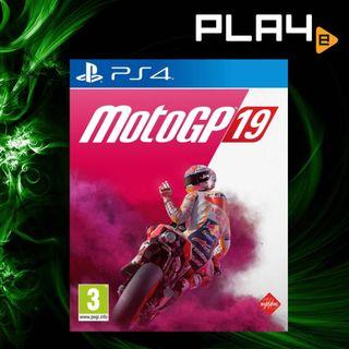 🚚 PS4 MotoGP 19 Brand New