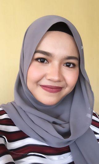 Makeup service kl