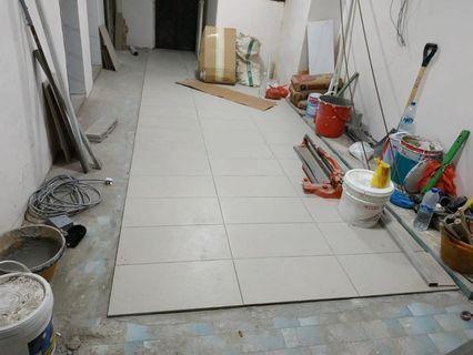 Flooring & Tilling Service