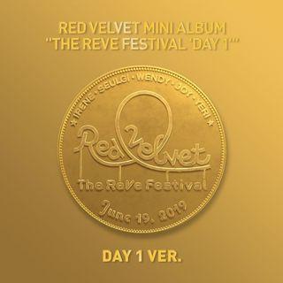 RED VELVET - The ReVe Festival Day 1 (Day 1 Ver)