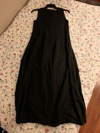 及膝孕婦裝、洋裝