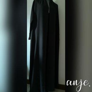 <SALE> Long Cardi Abaya
