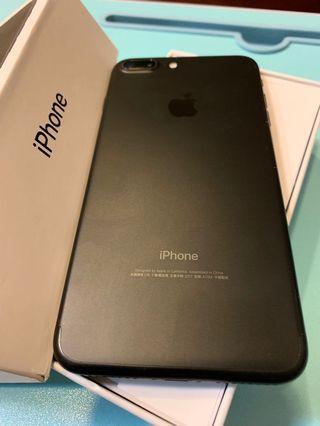 🚚 iPhone 7 Plus 5.5inch 32GB 2017