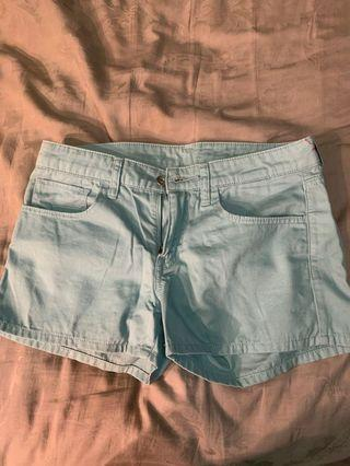 Celana hotpans