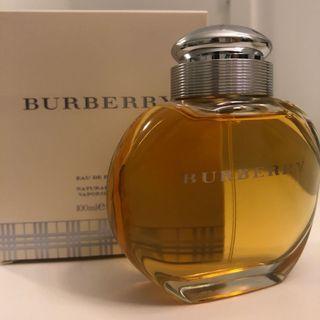 Burberry perfume