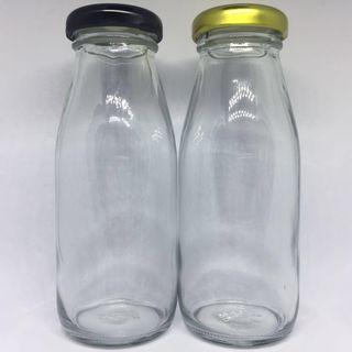 Glass Bottles (200 ml)