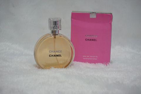 Parfum KW Chanel
