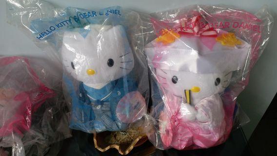 麥當勞 Hello Kitty 結婚系列~日本