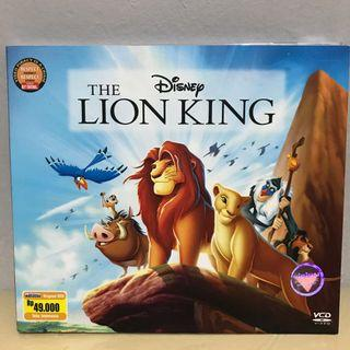 VCD Lion King