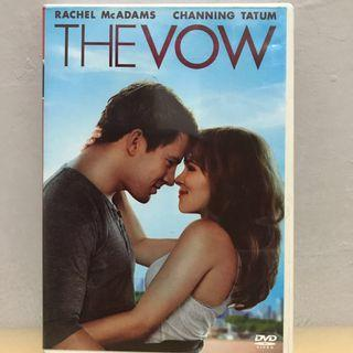 DVD The Vow