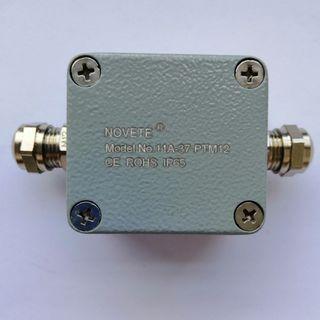 🚚 IP65 Junction box