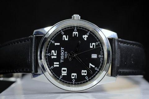 Tissot quartz watch