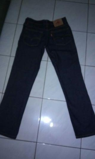 Jeans reguler lea