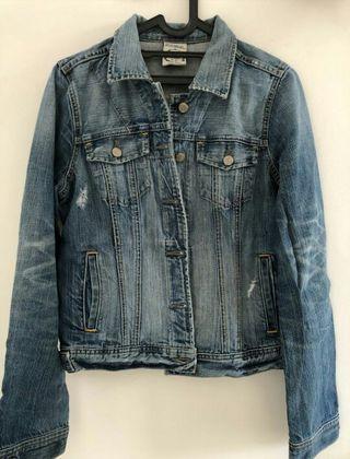 Jaket Jeans(original)