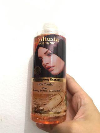 Cultusia Hair Tonic Ginseng 250ml
