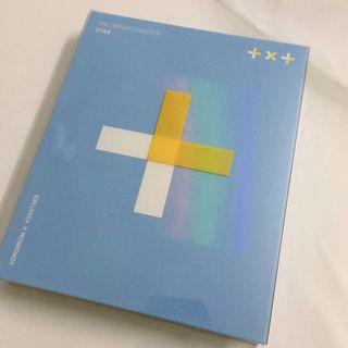 [READY STOCK-SEALED] TXT(TOMORROW X TOGRTHER) - THE DREAM CHAPTER: STAR