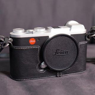 Leica CL Silver Body